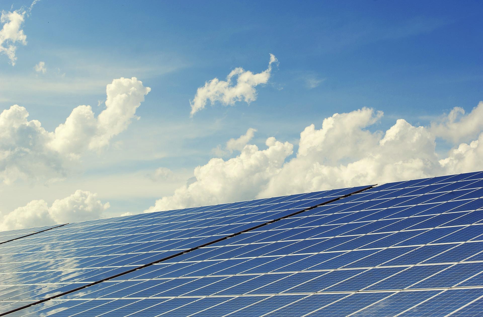 La gratuité de l'énergie après la rentabilisation des installations